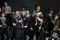 Волгоградский музыкальный театр преподнес своим зрителям подарок