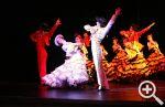 Любовь, музыка, поэзия, Испания – все это есть в «Бенефисе балета»