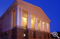 Старейший в Поволжье музыкальный театр открыл свой 83-й сезон