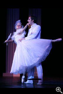 «Бенефис балета»