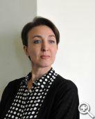 Руководитель детской балетной студии Волгоградского музыкального театра – Евгения Валерьевна Сахнова