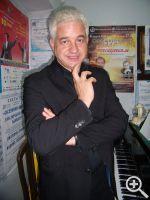 Директор международного оперного конкурса «Competizione dellʹOpera» -  Ханс-Йоахим Фрей